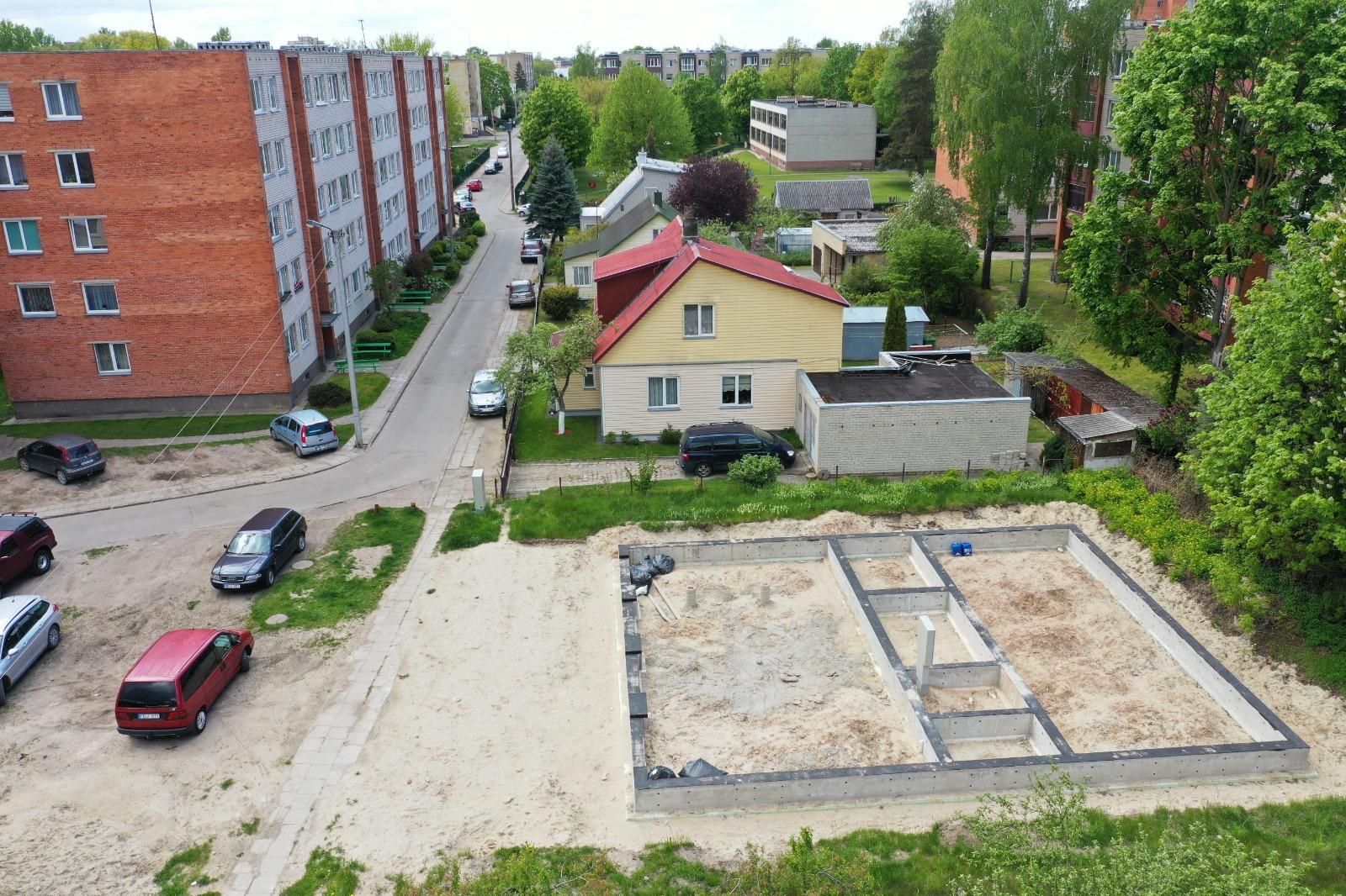 Žemaičių 35A - 2020.05 - 4